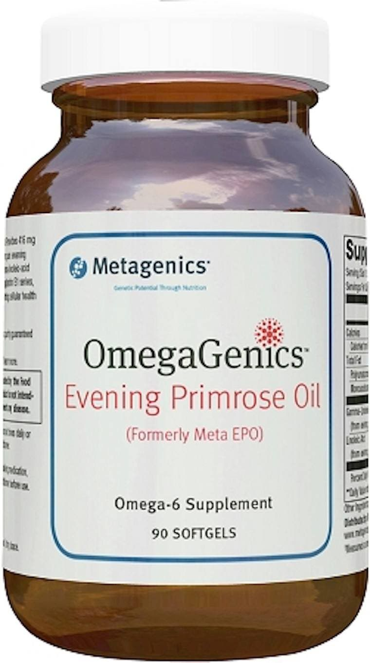Metagenics evening primrose oil for acne Evening
