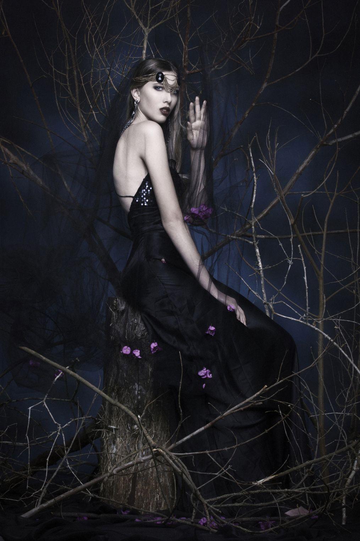 Photographers Claudia Araujo & Gilbert Junior // Concept