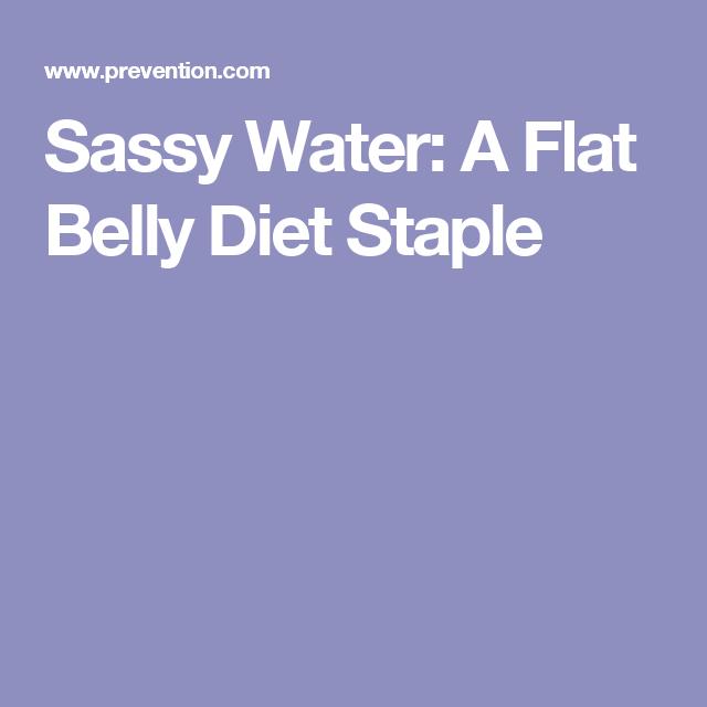sassy diät