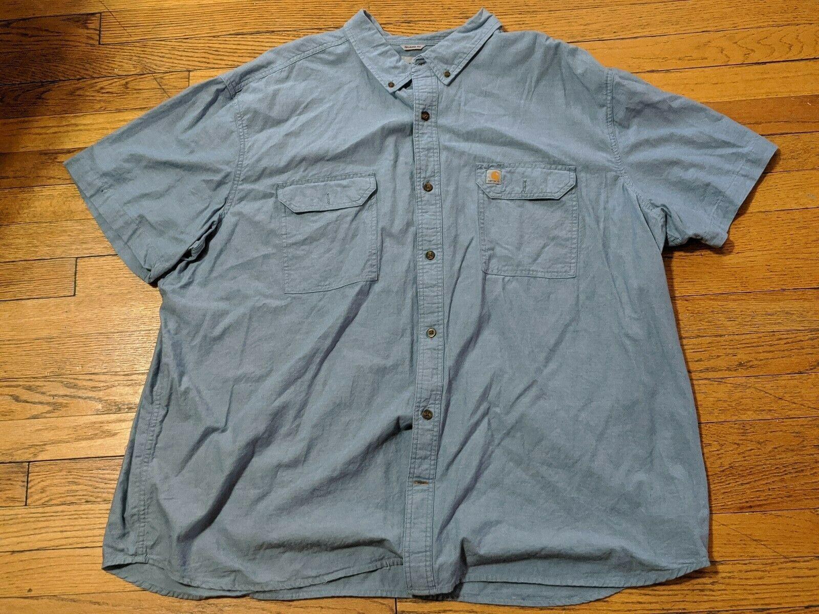 Pin On Carhartt Shirt
