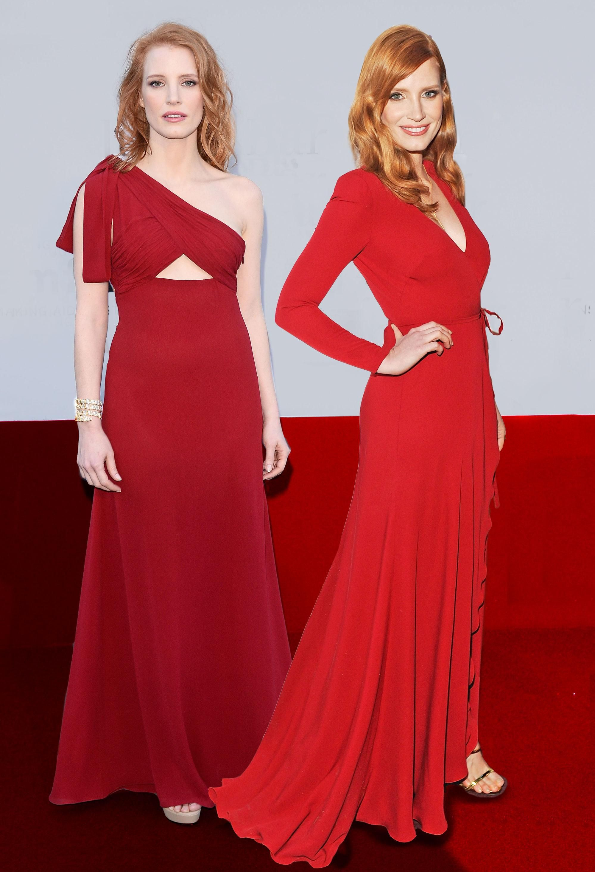 Break This Rule Redheads Wearing Red Redhead Fashion Wearing Red Fashion [ 2925 x 1998 Pixel ]