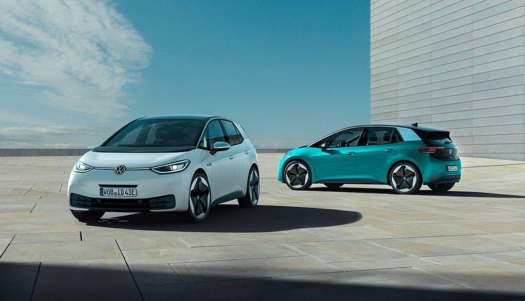 Nachfolger Fur Eup Vw Will Modernes Klein Elektroauto Id1 Unter 20 000 Euro Entwickeln Http Teslamag De News Meb In 2020 Volkswagen Electric Cars Electric Car