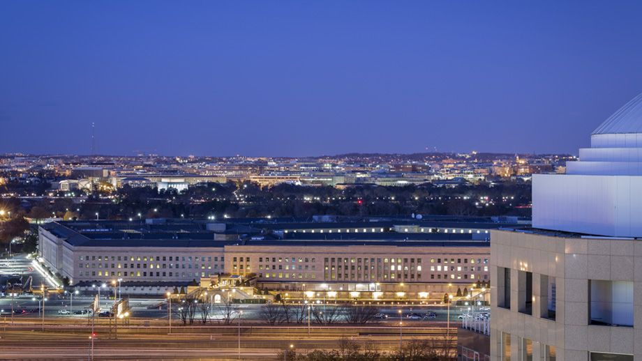 The Ritz Carlton Pentagon City Located Just Steps Away For The Pentagon The Ritz Carlton Provides The Perfect Location For Both Go Hotel Deals Travel Leisure