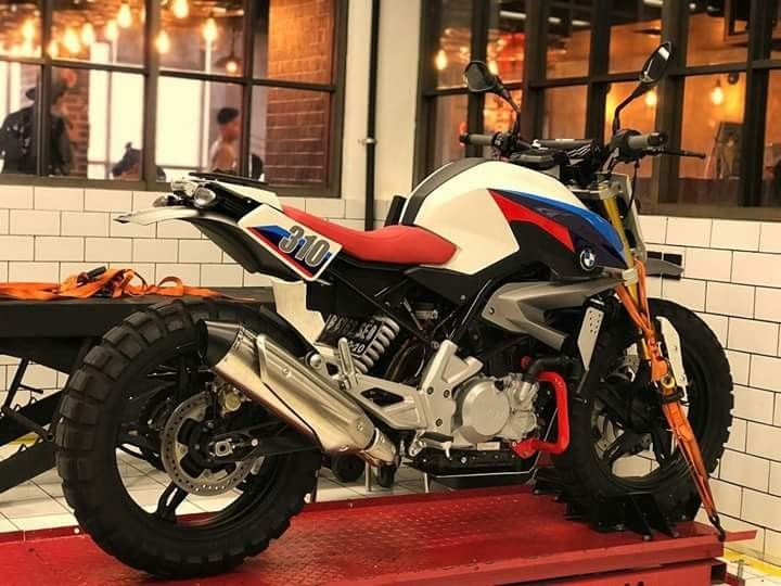 Bmw G310gs Bike Bikers Bmw Bmw Motorcycles Motorcycle