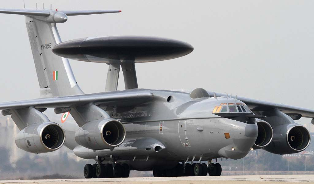 India Phalcon AWACS is the most advanced AWACS in the world although India was late in Airborne Early Warning and Control system (AWACS) they produced it by FAS. It has Israeli Elta EL/W -2090 radar which mounted on Russian I1-76 aircraft. Active Electronically Scanning Array is fixed inside the dome on top of I1-76. It tracks faster than the E-3 Sentry. The specialty of the radar is that it remains stationary even it electronically steered. It uses IFF system, ELINT for collecting data of…