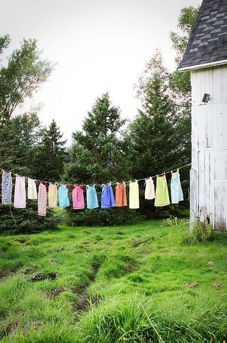 Good Day For Dryn Clothes Lines Pinterest Picnics Laundry