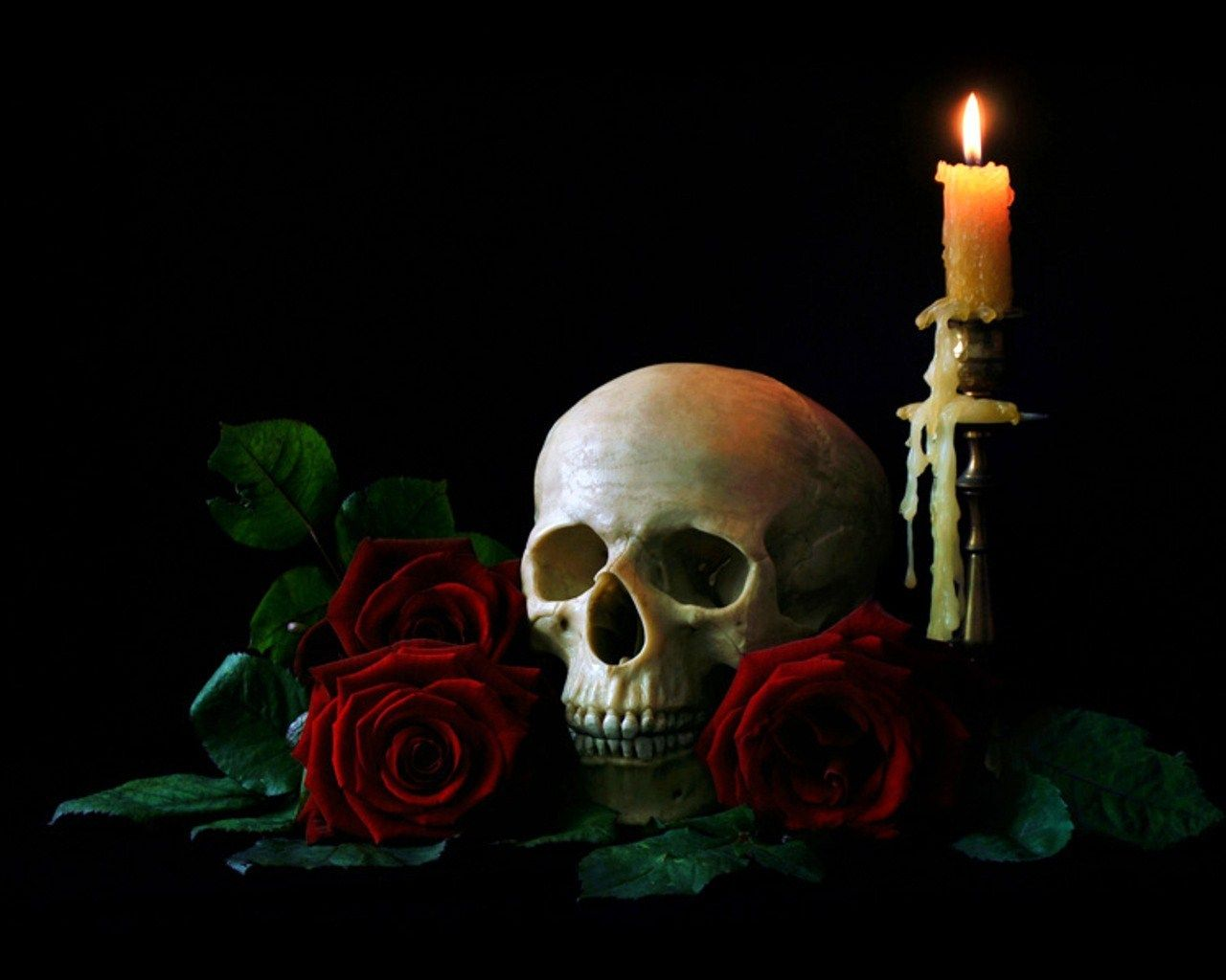Design Gothic Candles candles by candlelight wallpaper 19541662 fanpop fanclubs