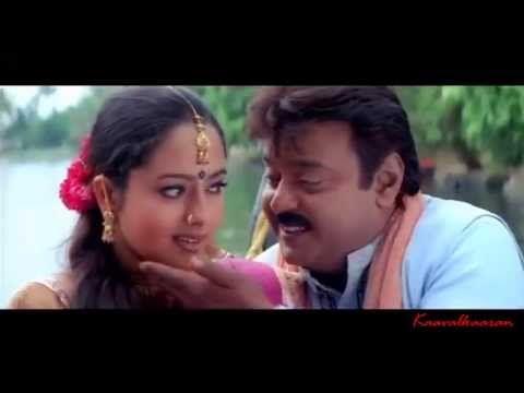 Enna Nenache Video Song Chokka Thangam Vijayakanth Soundarya Youtube Youtube Songs Enna