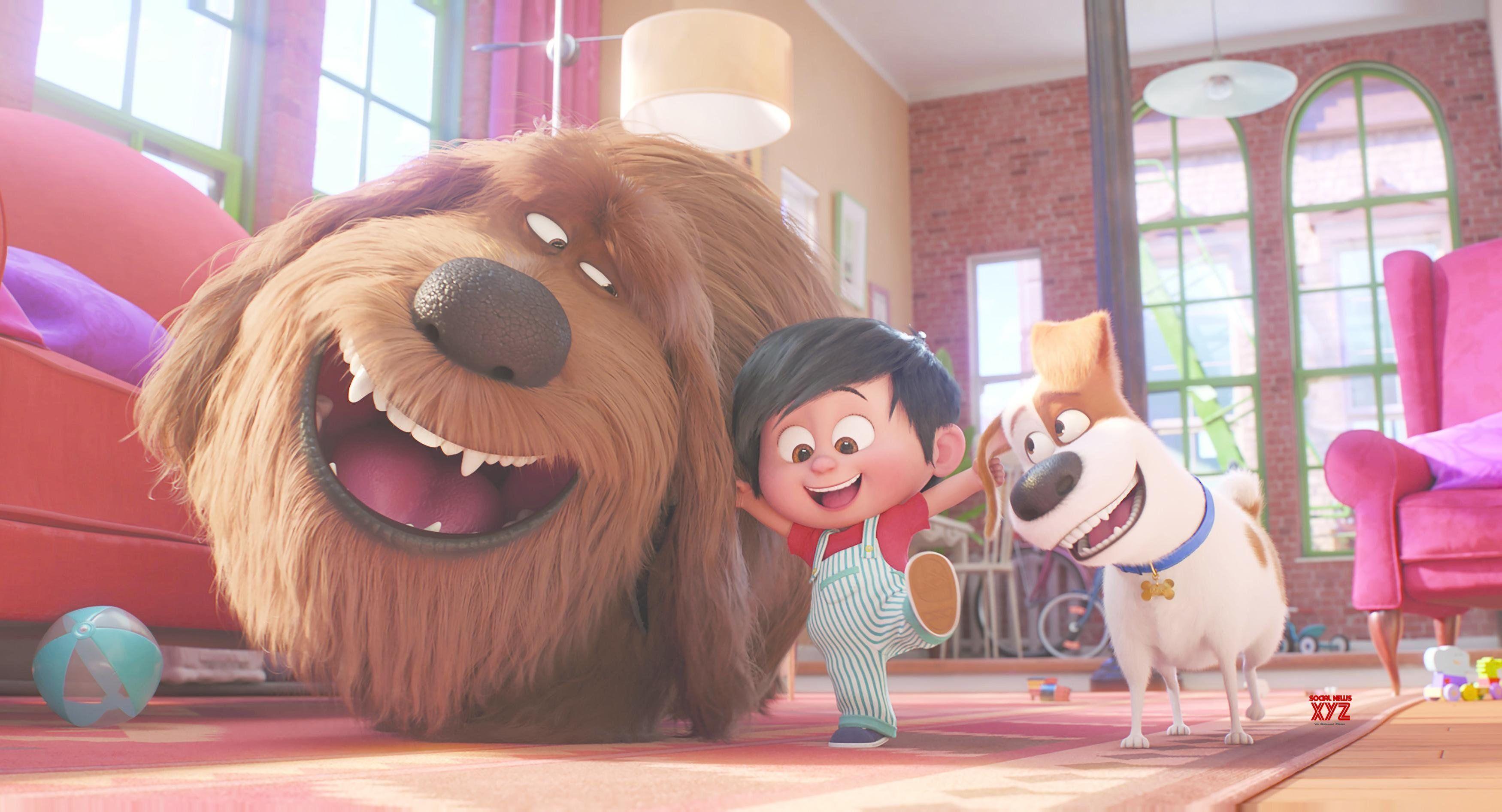 The Secret Life Of Pets 2 Review Pleasantly Amusing Despite Fluff