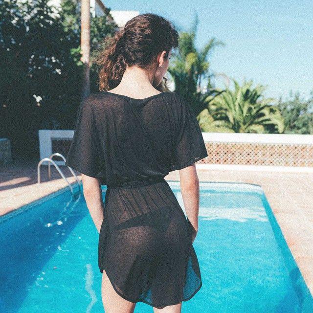 Modelka Haylie Noire | Girls | WORN magazine | Y e s ...