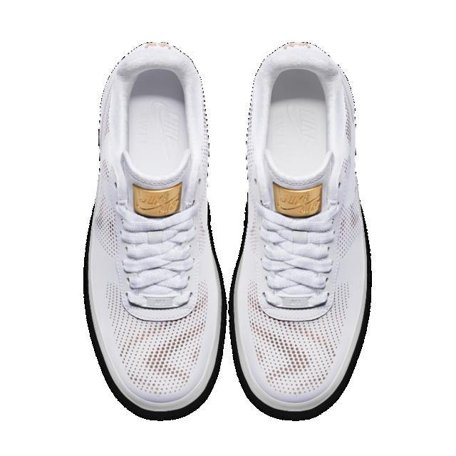 Nike x Serena Williams Air Force 1 Low iD Shoe