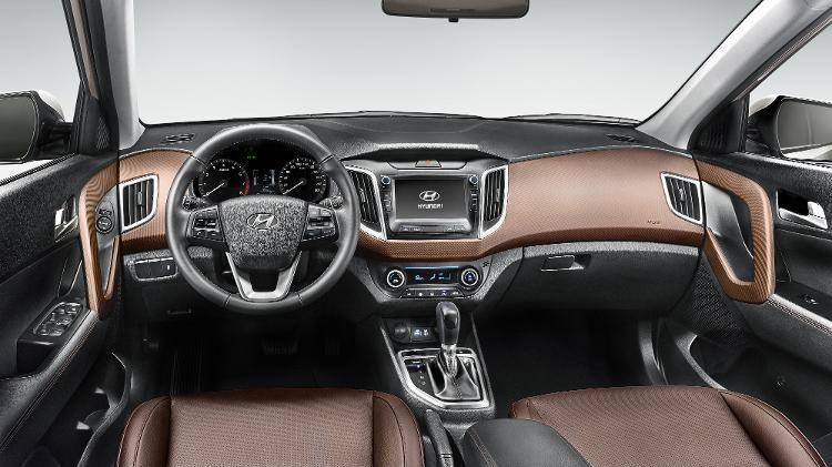 Hyundai Creta Estreia Linha 2020 Com Visual Atualizado E Serie Limitada Creta Carros Lanterna Traseira