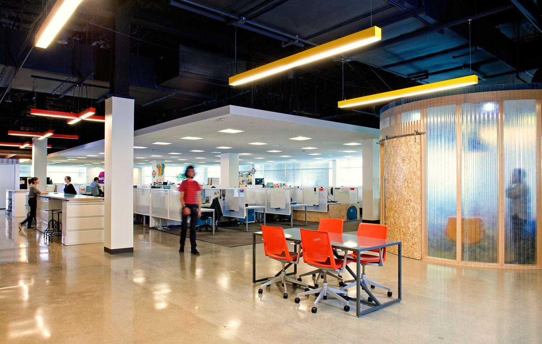 Office Design Companies Cool Design Inspiration