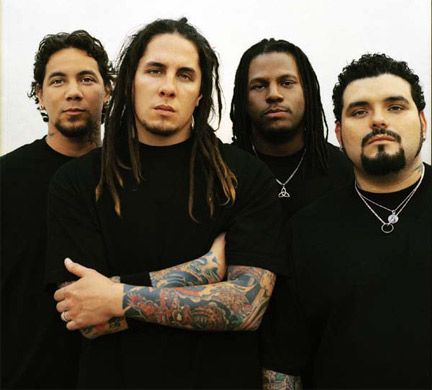 P.O.D ~ Payable on Death | Favorite Bands & Musicians ...