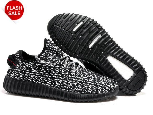 adidas yeezy femme noir
