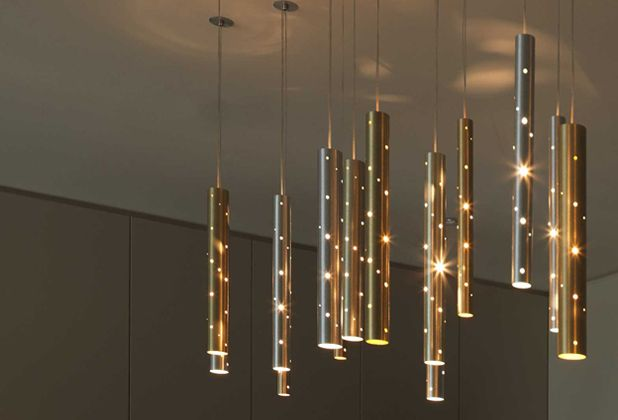 Contemporary Modern Pendant Lighting Within4Walls