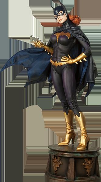 New Batgirl PVC Figure 10 inch DC Comics Gallery The new Batman Adventure