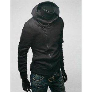 Assassins Creed Revelations Desmond Sweater