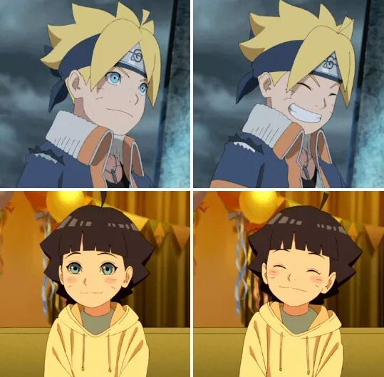 Boruto, Next Generation