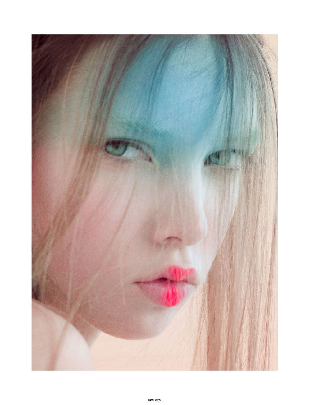 Japanese Colors » Eyeshadow Lipstick