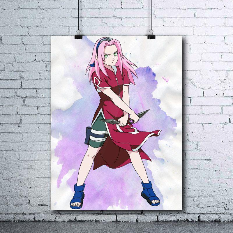 Sakura haruno nackt