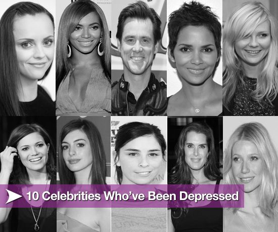 30 Famous People Alive Today Who Have Battled Depression ...