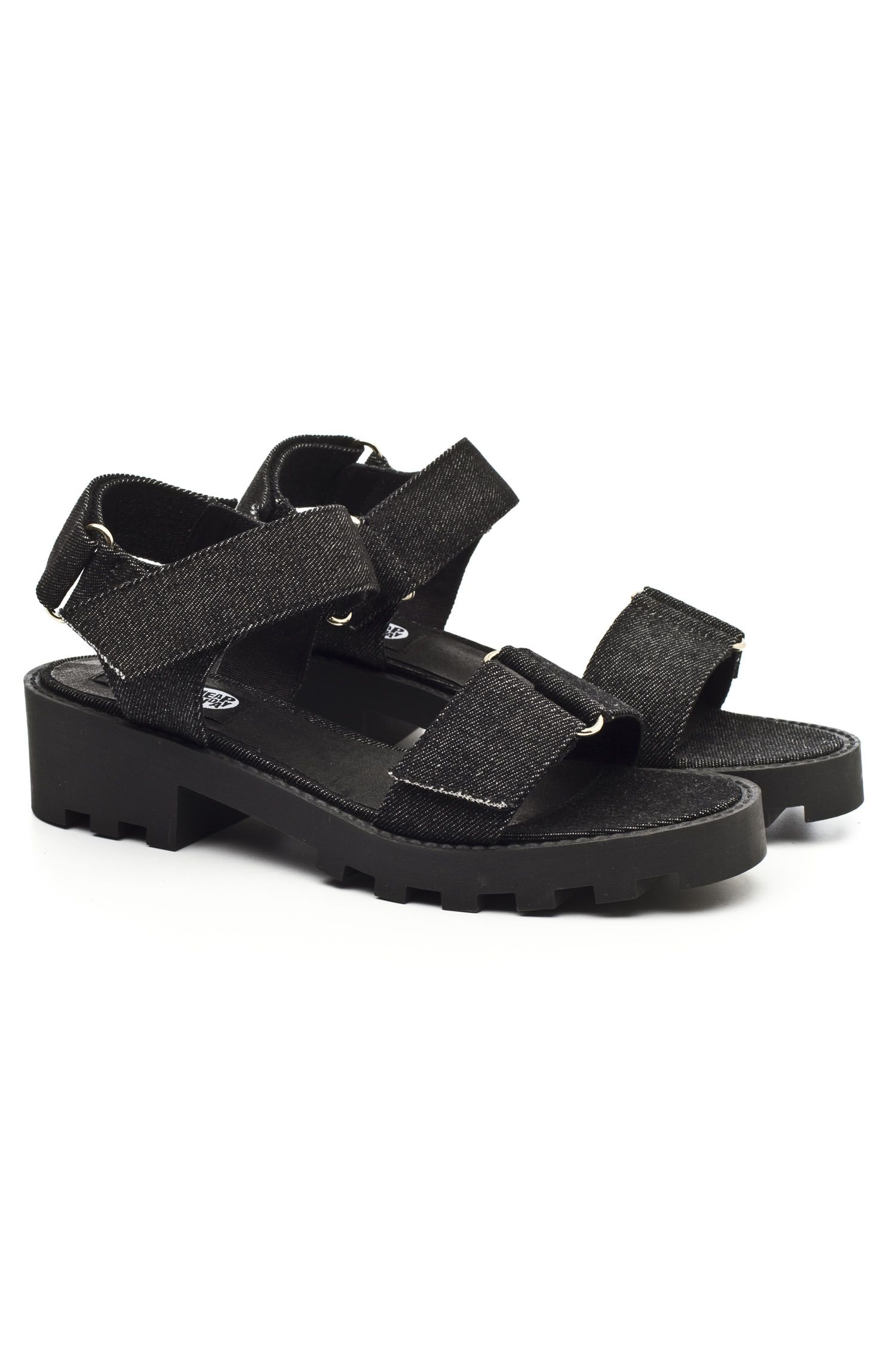FOOTWEAR - Sandals Cheap Monday o2W6iD149