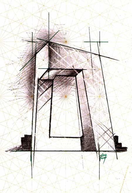 Koolhaas / OMA - CCTV -https://twitter.com/Arquitectura8a/status/666648426591952896