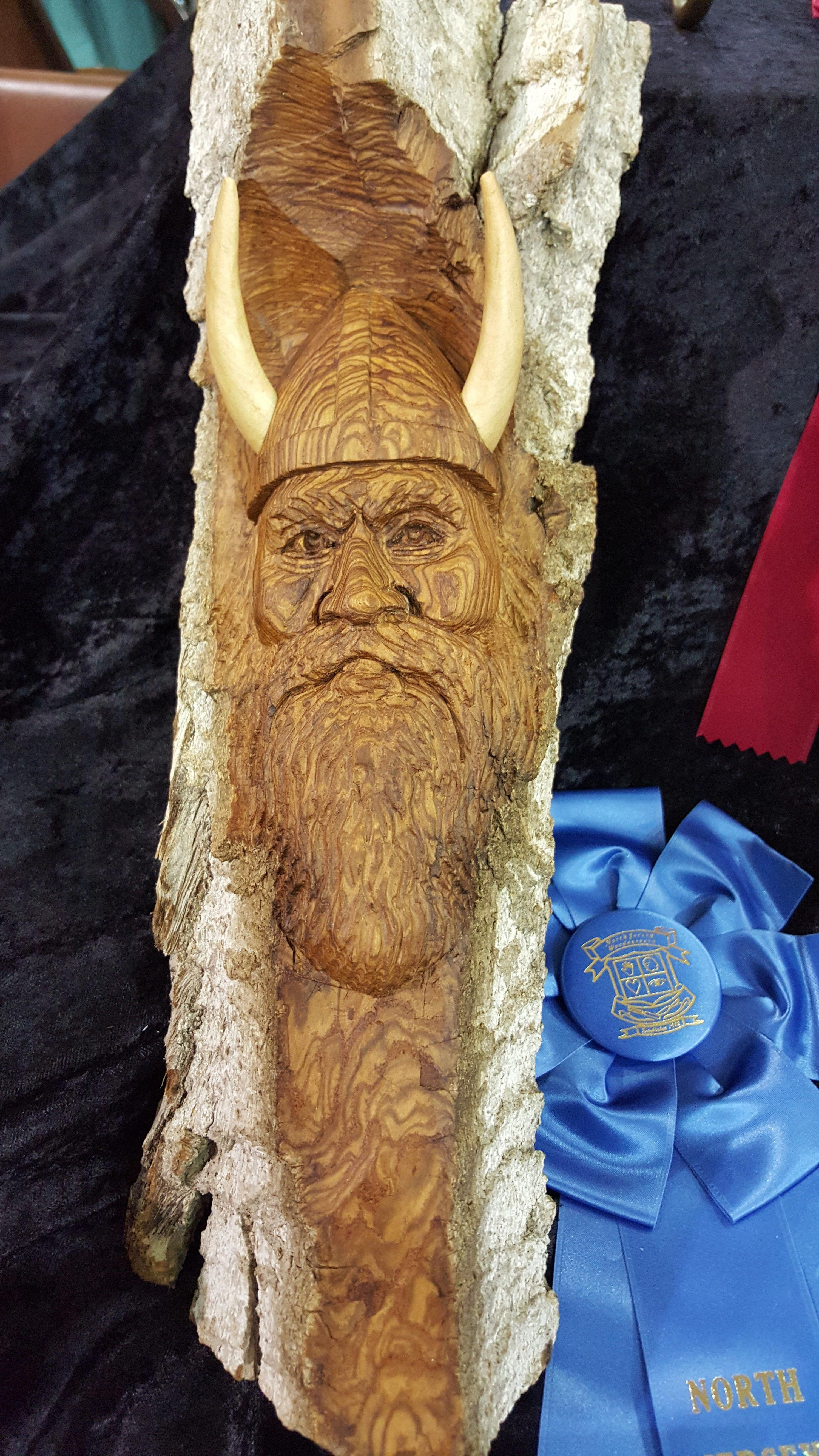 2015 Woodcarvers Show #woodcravingwoodcarving | Woodcarving in 2019