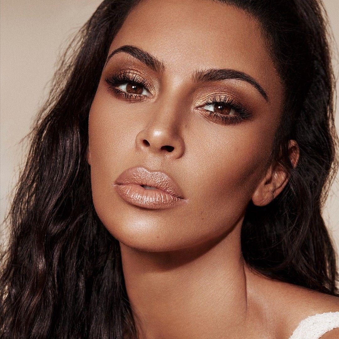 Kim Kimkardashian Makeup Portrait Kiki Naturalmakeup Kim Kardashian Makeup Amazing Wedding Makeup Kardashian Makeup