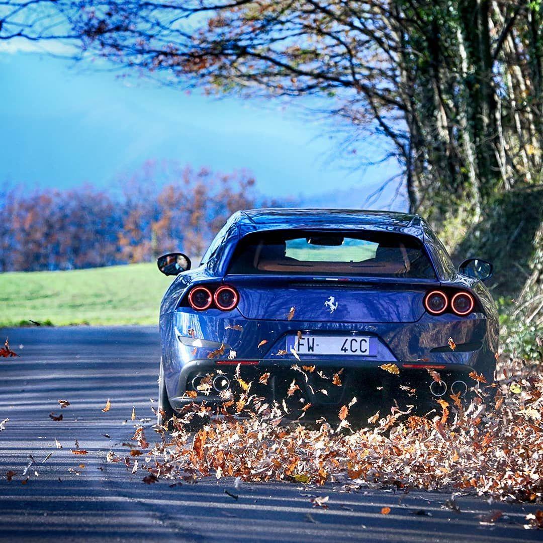 Ferrari Ferrari Dream Cars Open Road