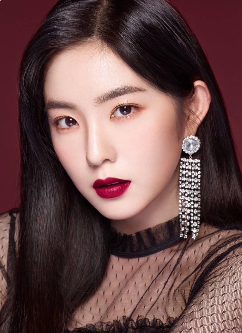 Red Velvet Irene, Red Velvet Irene Etude Red velvet