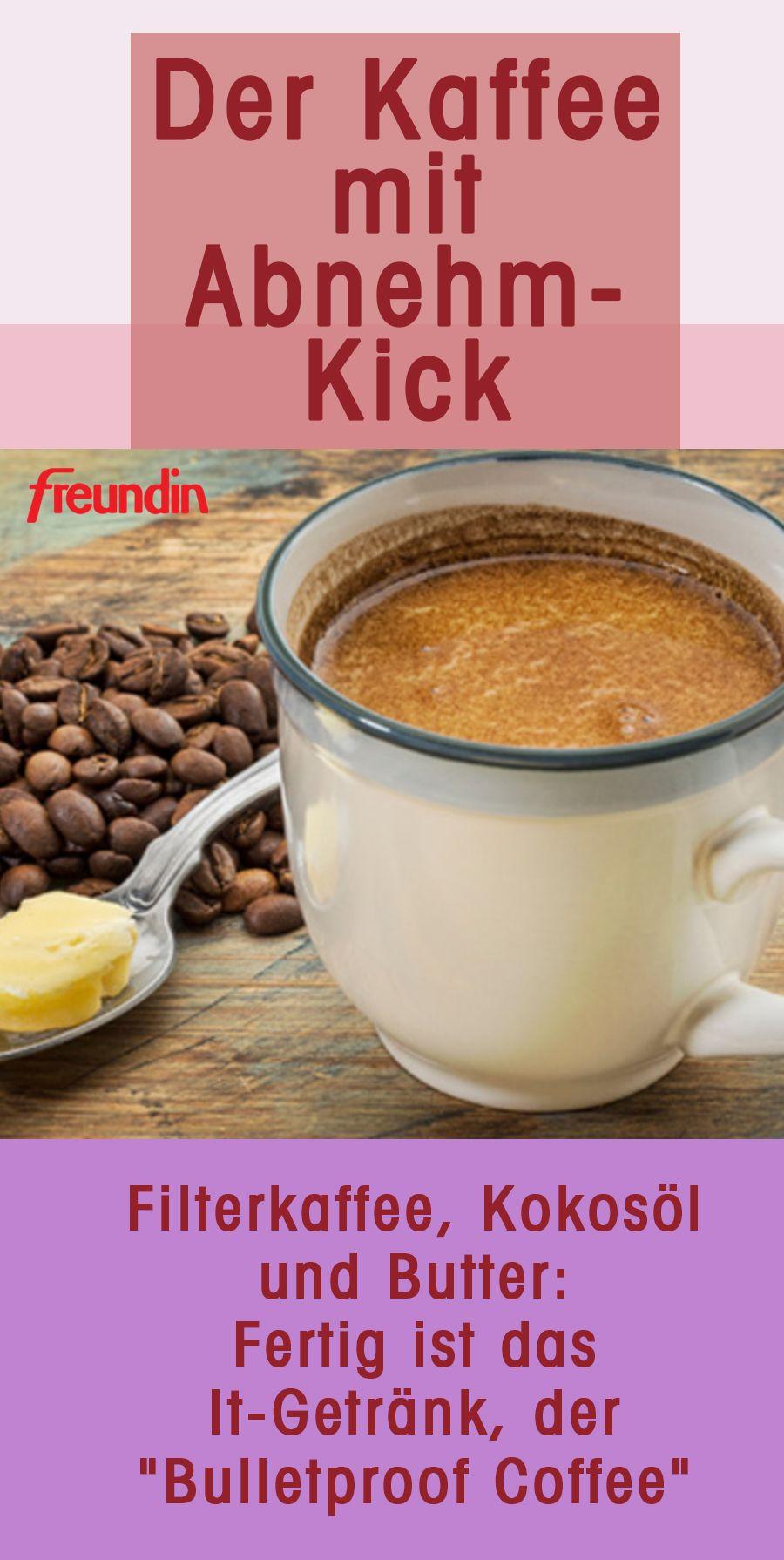 Hilft Kaffee Beim Abnehmen