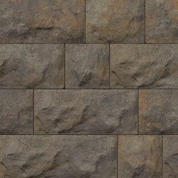 BELAIR WALL VICTORIAN | Belgard, Brick, Concrete, and Stone