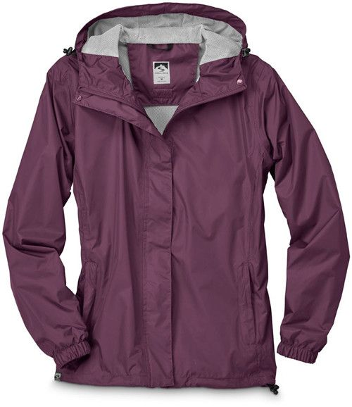 Storm Creek Packable Jacket from NYFifth