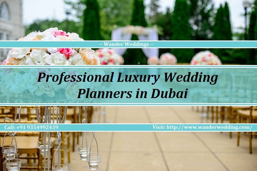 Professional Luxury Wedding Planners In Dubai Http Bit Ly 2t00yws Call 91 9354992439 Vis With Images Luxury Wedding Planner Wedding Planner International Wedding