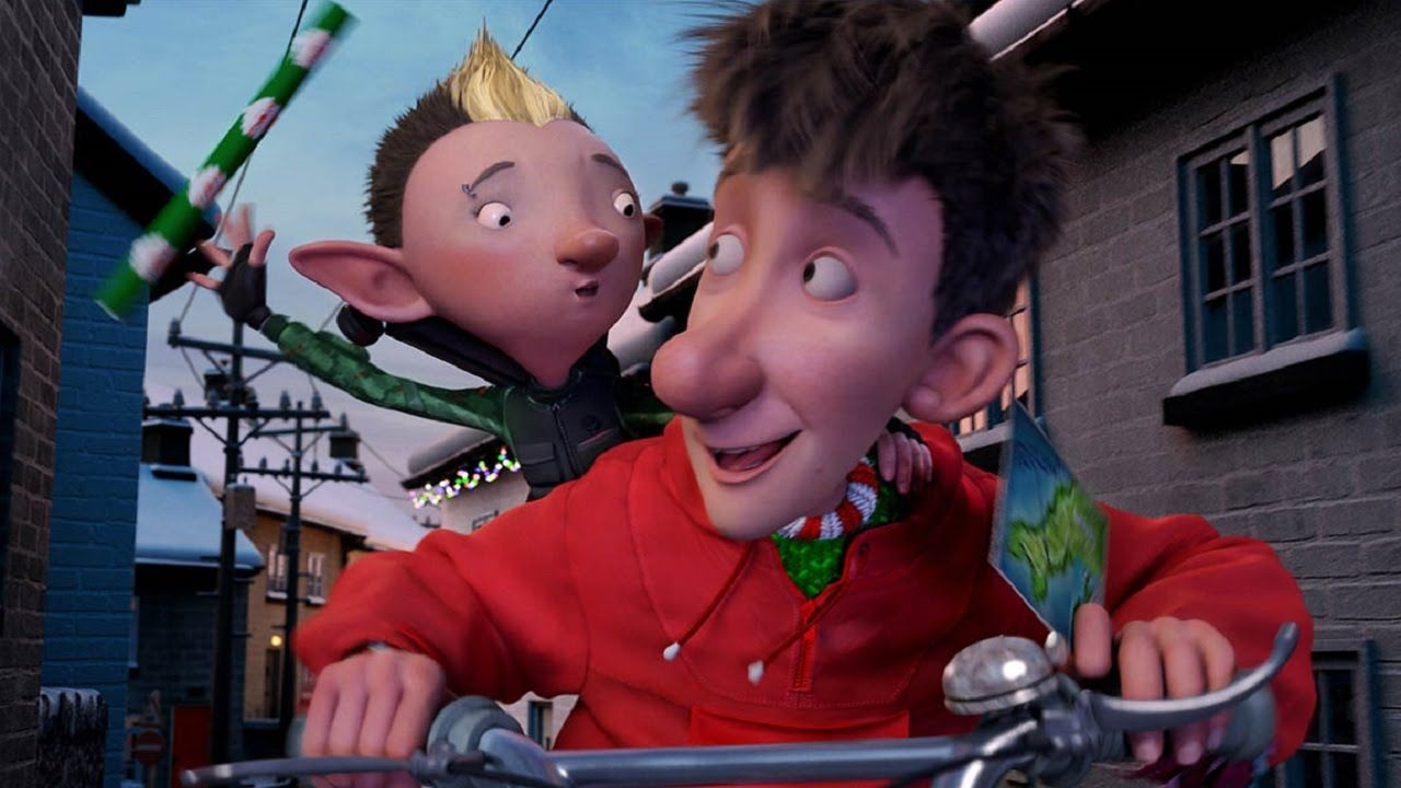 2d Animation Movies 2015