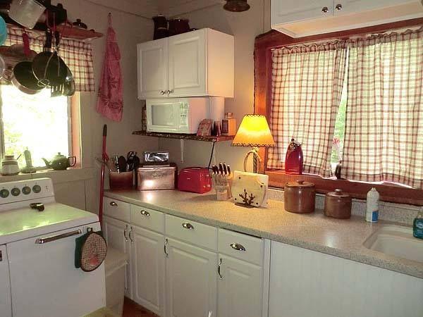cute little cowboy kitchen - Cowboy Kitchen