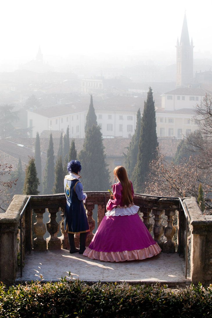 Romeo x juliet by ladygiselle on deviantart italy images