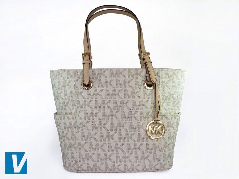 How to Spot a Fake Michael Kors Handbag  1b4ea3cbaa7da