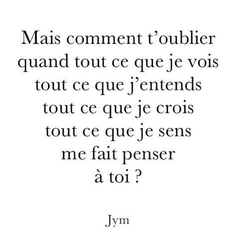 Instagram Photo By Jym Jun 10 2016 At 11 29am Utc Citation Amour Impossible Citation Tristesse Amour Citation Rupture