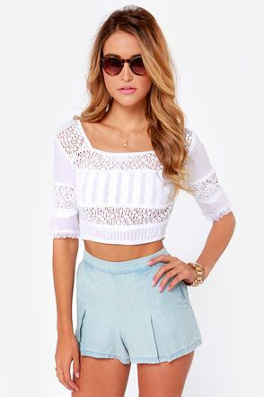 f41ca041add007 Billabong sunset faire white crop top billabong clothes and dream jpg  294x441 White half top