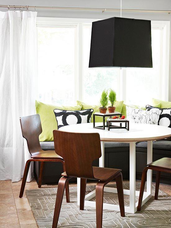 decoracion comedor moderno | Comedores modernos | Pinterest ...