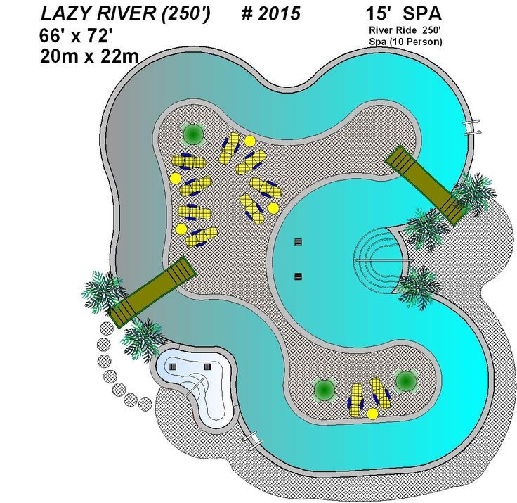 Image Result For Backyard Lazy River Cost | Positive | Pinterest