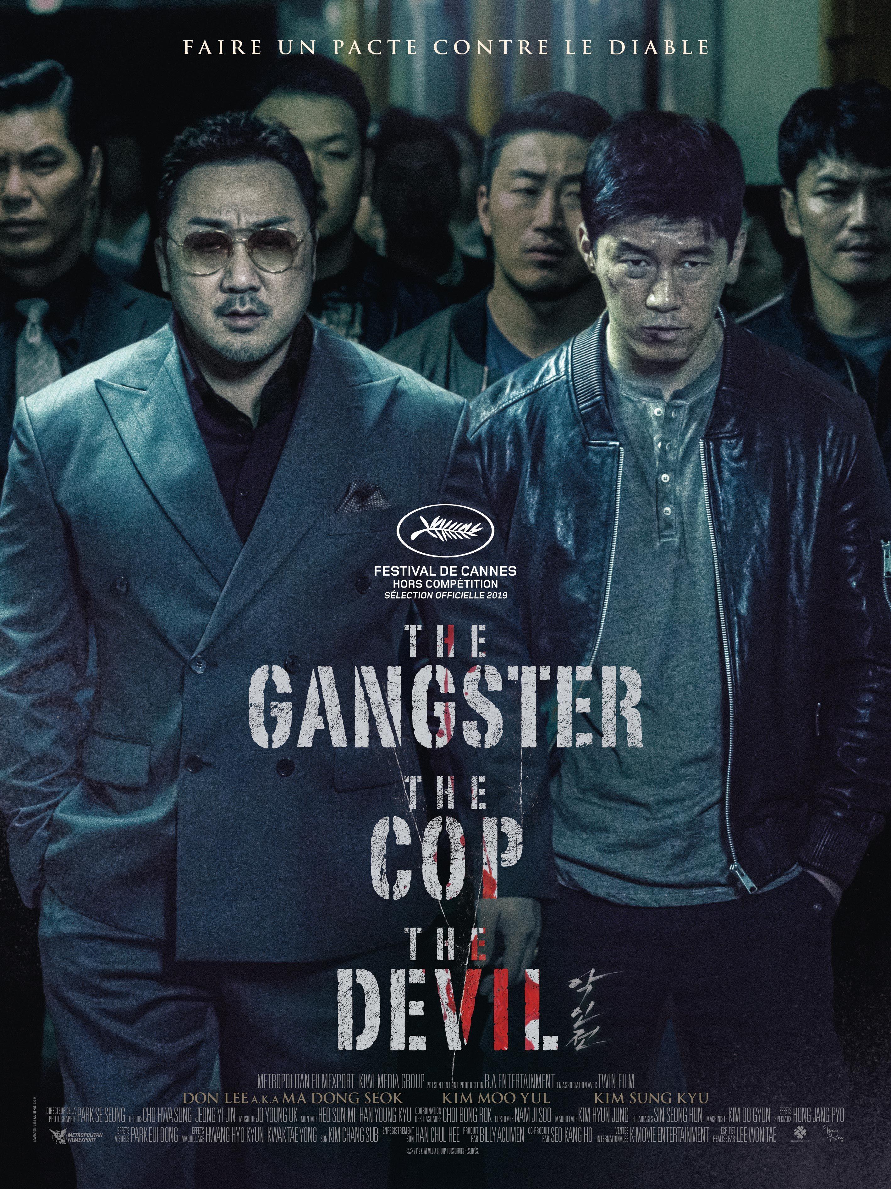 The 10 Best Hong Kong Gangster Movies | ChinaWhisper