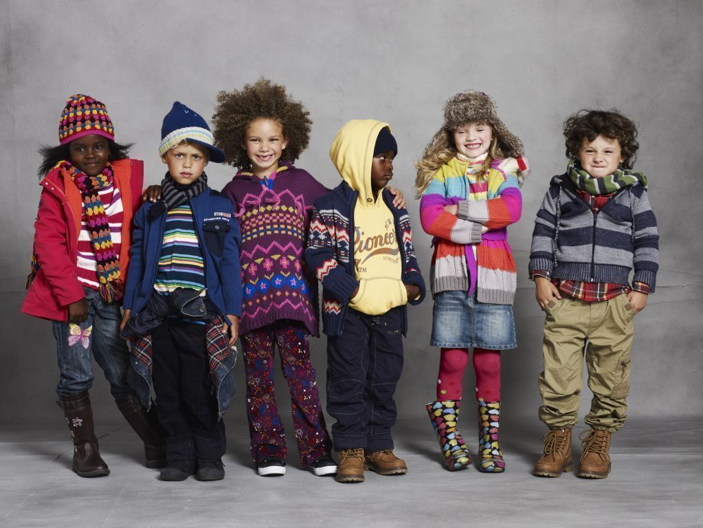 winter kids outerwear | Where are you doing your kids' winter ...