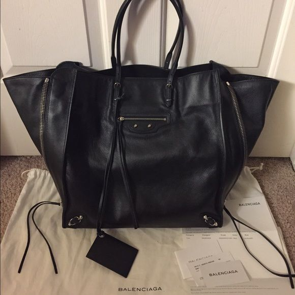 Never Been Used Purchased Last January 2017 From Balenciaga Includes Tag Dust Bag And Receipt
