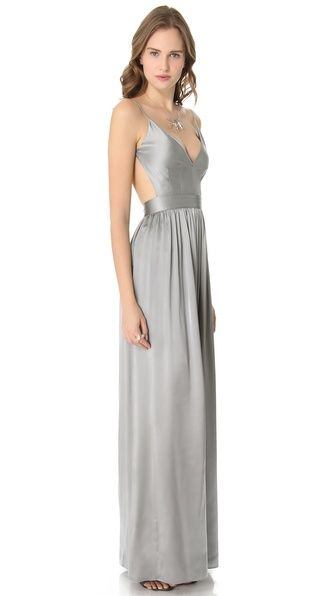 One By Contrarian Babs Bibb Maxi Dress Http Www Bop Vp V 1 845524441920870 Htm