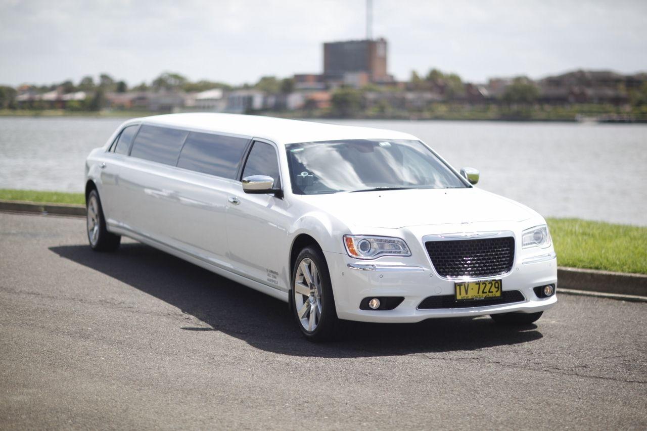Wedding Car by My Wedding Journey Limousine car, Luxury