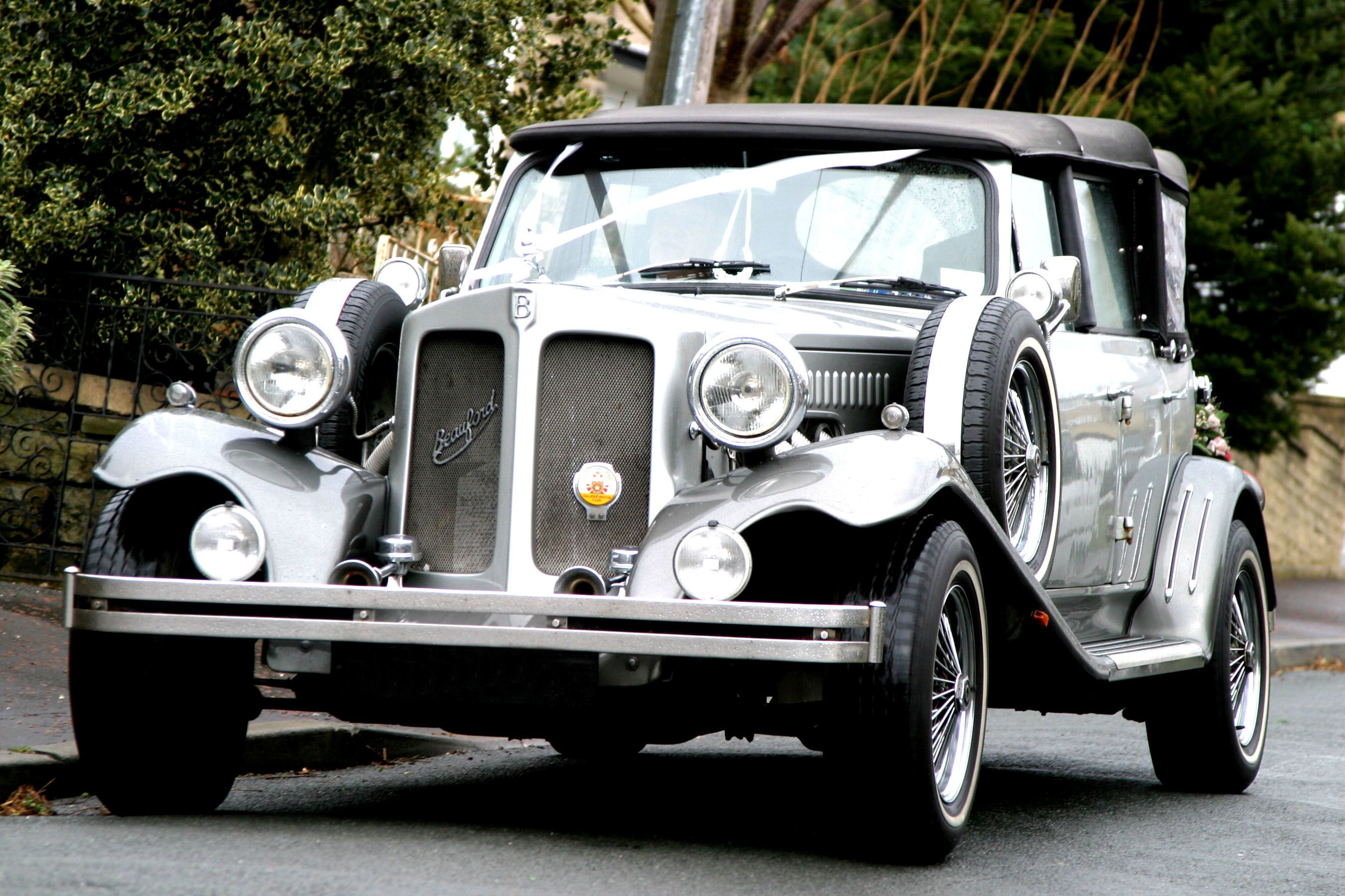 Wedding Cars and Wedding Photography in Halifax Yorkshire North ...